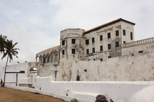 Thumbnail for Elmina Castle