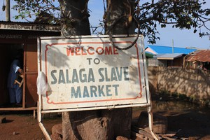 Thumbnail for Salaga Market