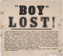 "Thumbnail for ""Boy"" lost! ...: ..."