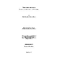 Thumbnail for Todo sobre mi …