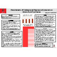 Thumbnail for Determinants of Undiagnosed ...