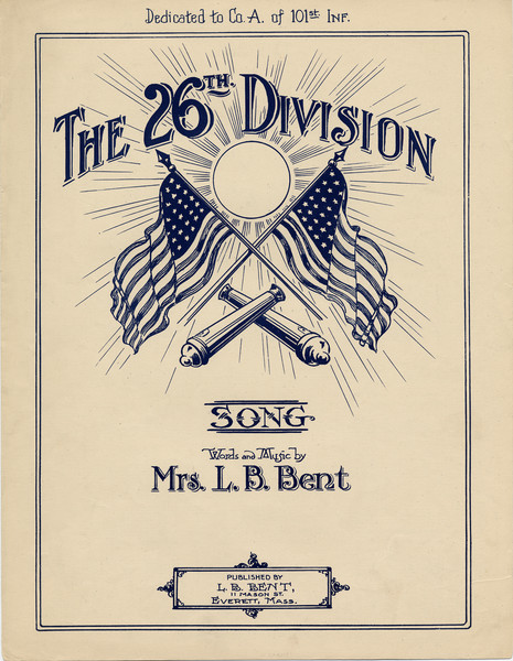 Thumbnail for The 26th Division: …