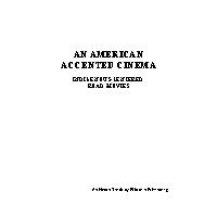 Thumbnail for An American Accented …
