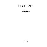 Thumbnail for Descent