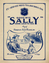 Thumbnail for Good-bye &quot;Sally&quot;: <small> ...