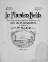 Thumbnail for In Flanders fields