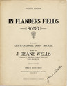 Thumbnail for In Flanders fields: ...