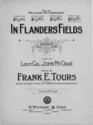 Thumbnail for In Flanders' fields: ...
